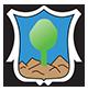 Hernialde udalaren logotipoa